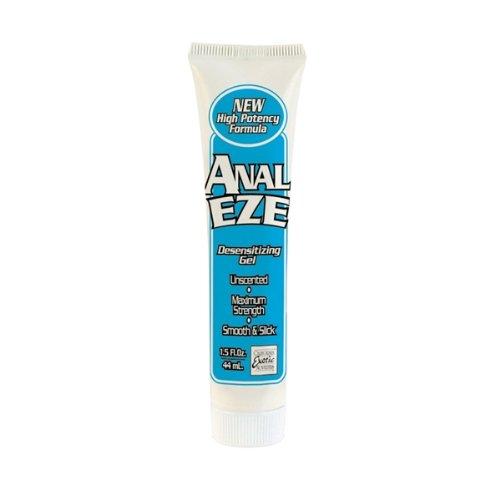 Anal Eze