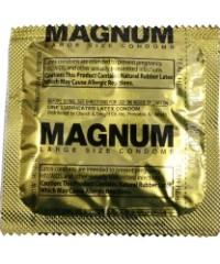 Magnum Condom