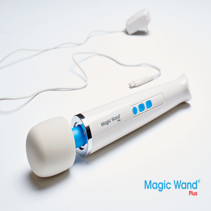 Magic Wand Plus